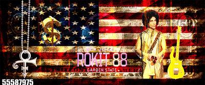 Prince Rokit 88