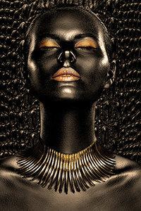 Nuba Queen