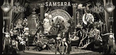 Samsara BW