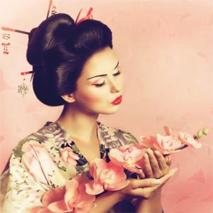 Tenderness - Fotokunst vrouw