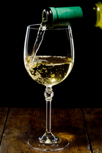 Fotokunst wine