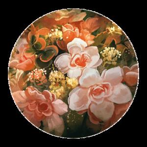 Fotokunst bloemen