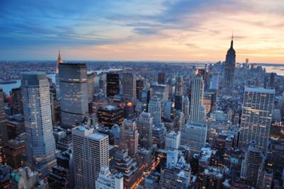 Fotokunst  New York
