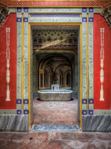 Portal - Fotokunst gebouwen