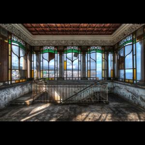 The Overview - Fotokunst gebouwen