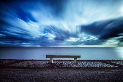 Dream away horizon