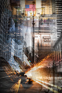 Corporate Manhattan