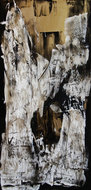 Calm-down-80-x-160-cm-Abstract-schilderij