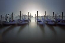 Venice-dawn