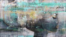 Give-it-up-180-x-100-cm-schilderij-vrouw
