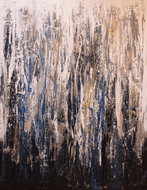 Bosuilen-140-x-180-cm-Groot-abstract-schilderij