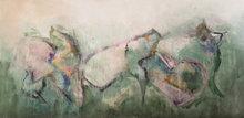 Flying-in-the-sky-160-x-80-cm-Abstract-schilderij
