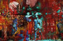 Rode-Nachtwacht-Fotokunst-Nachtwacht-Rembrandt