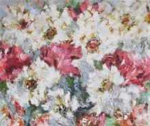 Verneuil-130-x-110-cm-schilderij-bloemen