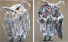 Tweeluik-uilen-250-x-150-cm-Uilen-schilderij
