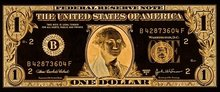 Dollar-Gold