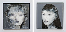 Asia-I-en-II-44-x-44-cm-Epoxy-schilderij