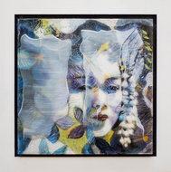 Kleurrijke-vrouw-I-22-x-22-cm-Epoxy-schilderij