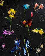 Flowerfull-160-x-200-cm-schilderij-bloemen