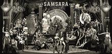 Samsara-BW