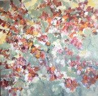 Summer-breeze-120-x-120-cm-schilderij-bloemen