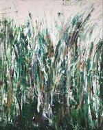 Thuiskomen-120-x-150-cm-Abstract-Schilderij