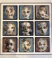 Bubbly-40.5-x-40.5-cm-Epoxy-Schilderij