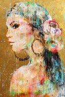 Goldsun-120-x-180-cm-schilderij-vrouw