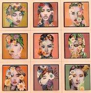 Desires-of-the-woman--66-x-66-cm-Epoxy-schilderij-portretten