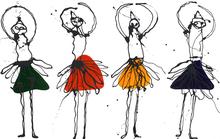 Dancing-people-160-x-100-vrolijk-schilderij
