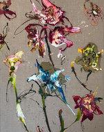 Smashing-breeze-130-x-170-cm-Bloemen-schilderij