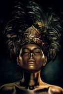 Mystique queen GN 8506