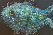 Stille-wateren-120-x-80-cm-Schilderij-Vis
