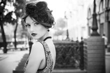 Confident-Fotokunst-vrouw