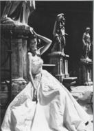 Fotokunst-vintage-dress