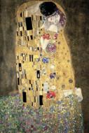 Fotokunst-The-kiss-Klimt