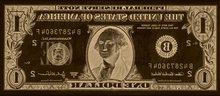 Dollar-Bronze