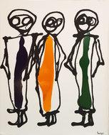 Happy-II-80-x-100-cm-Vrolijk-schilderij