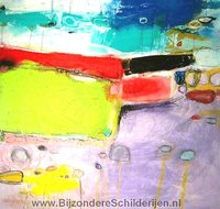 Abstract-Nuance-II-100-x-100-Abstract-schilderij