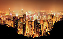 Hong-Kong-city-lights