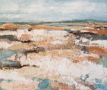 Peaceful-day-120-x-100-cm-Abstract-landschap-schilderij
