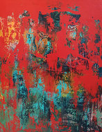Strategisch-120-x-150-cm-Groot-schilderij-abstract