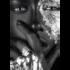 Silver face - Fotokunst vrouw_8