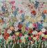 Passion 130 x 130 Bloemen schilderij_8