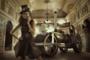 Old Fashion - Fotokunst vrouw_8