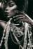 Glitter - Fotokunst vrouw_8