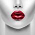 Red Lips - Fotokunst vrouw_8