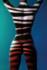 Striped ll - Fotokunst vrouw_8