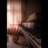 Fotokunst muziek | Fotokunst piano en gitaar_8